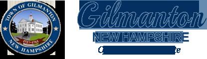 Gilmanton NH