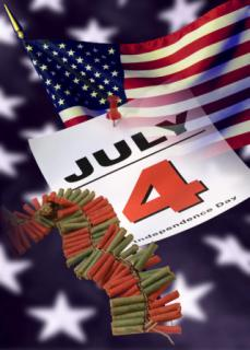 Gilmanton Fourth of July/Patriotic Purposes