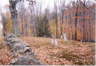 Sleeper Cemetery