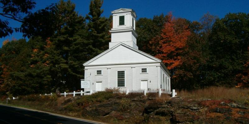 First Baptist Photo
